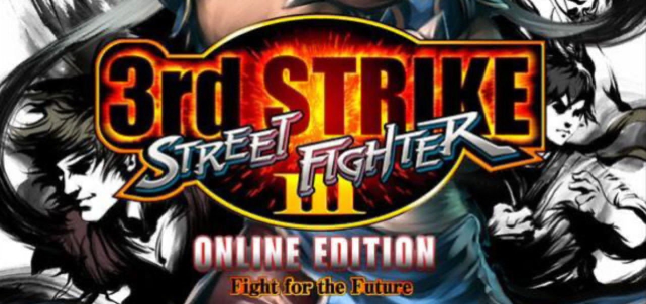 Setsky - Vidéo Test de Street Fighter 3 Third Strike