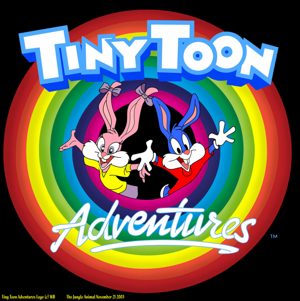 Setsky - Vidéo Test de Tiny Toon Adventures
