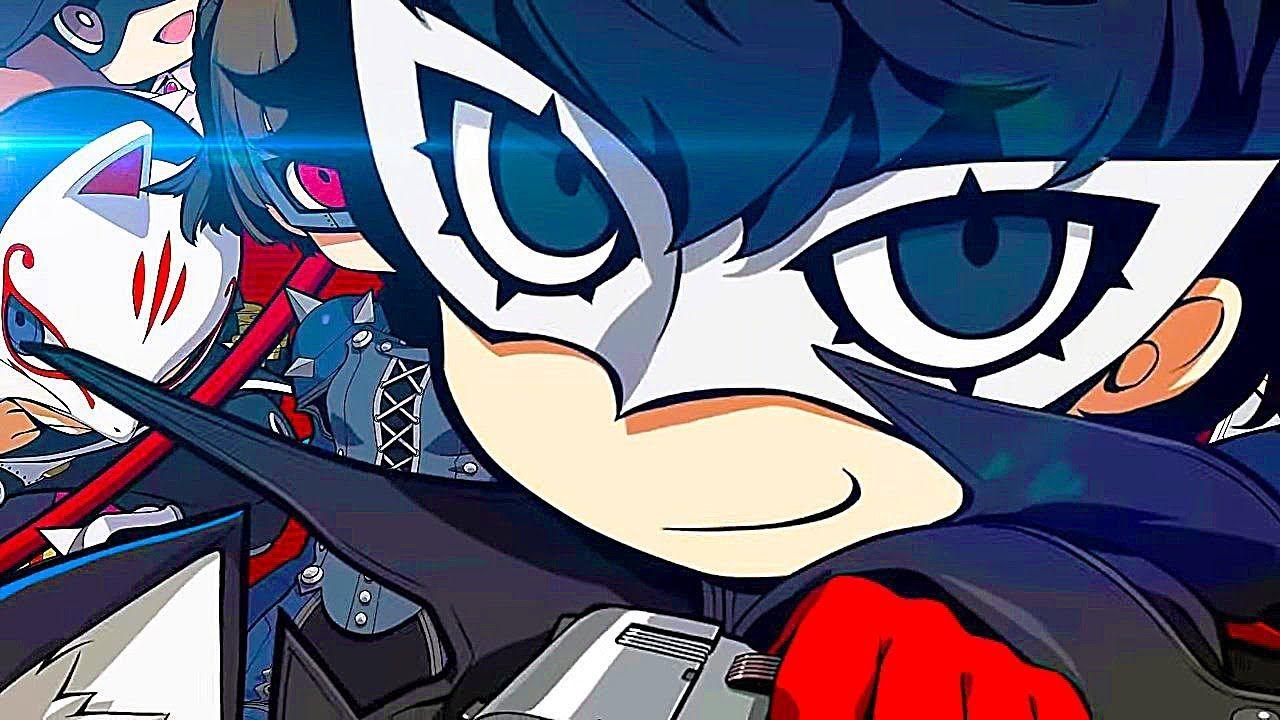 Persona Q2 - New Cinema Labyrinth : Le jeu est désormais disponible sur 3DS !