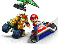 Mario Kart 3DS : images exclusives