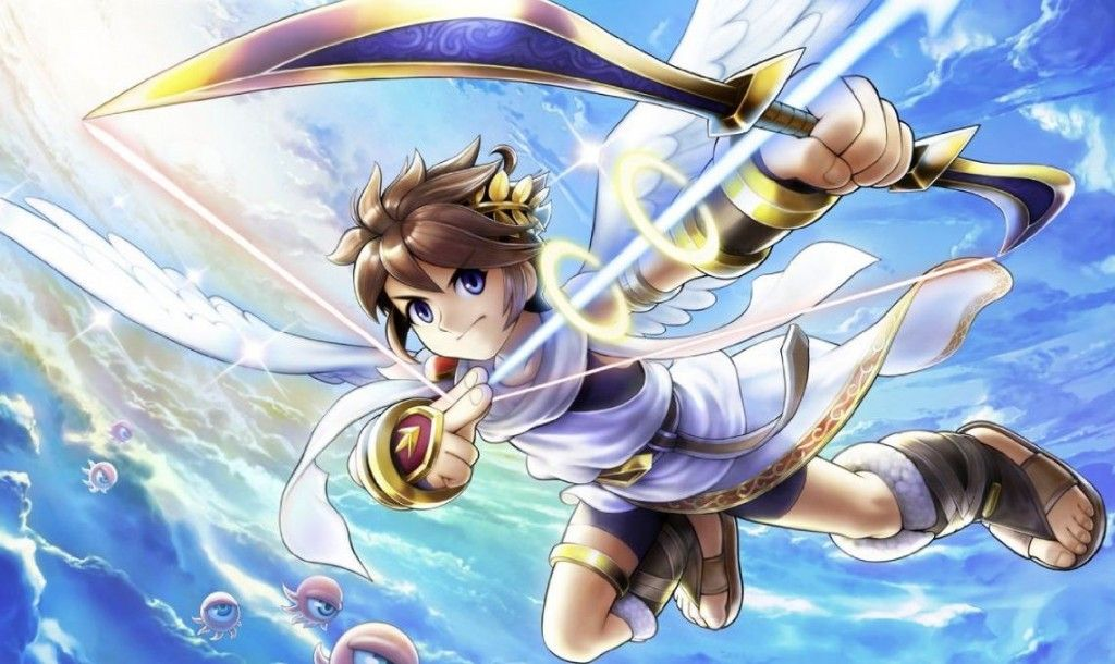 Kid Icarus Uprising : Un trailer Tutorial