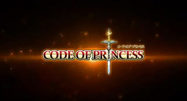 Code of Princess : 2 vidéos de gameplay