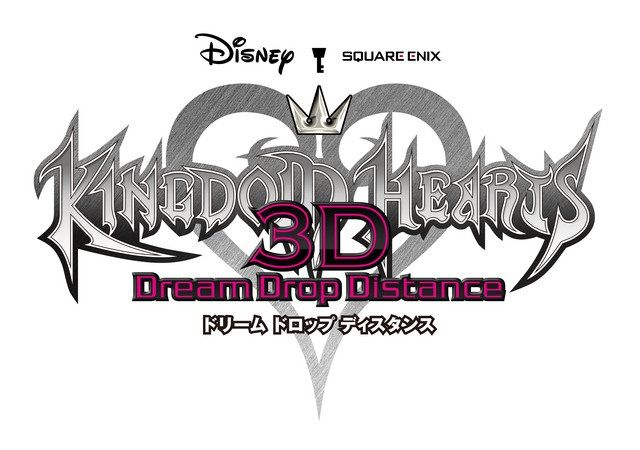 Kingdom Hearts 3D : Dream Drop Distance Long Trailer