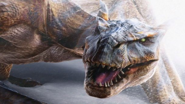 Monster Hunter 4 : Le trailer !