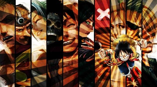 One Piece Unlimited World Red : Trailer, 3DS et sortie