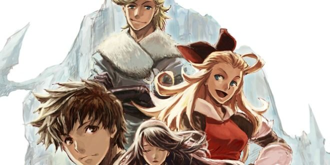 Bravely Default : Trailer de Nintendo France !