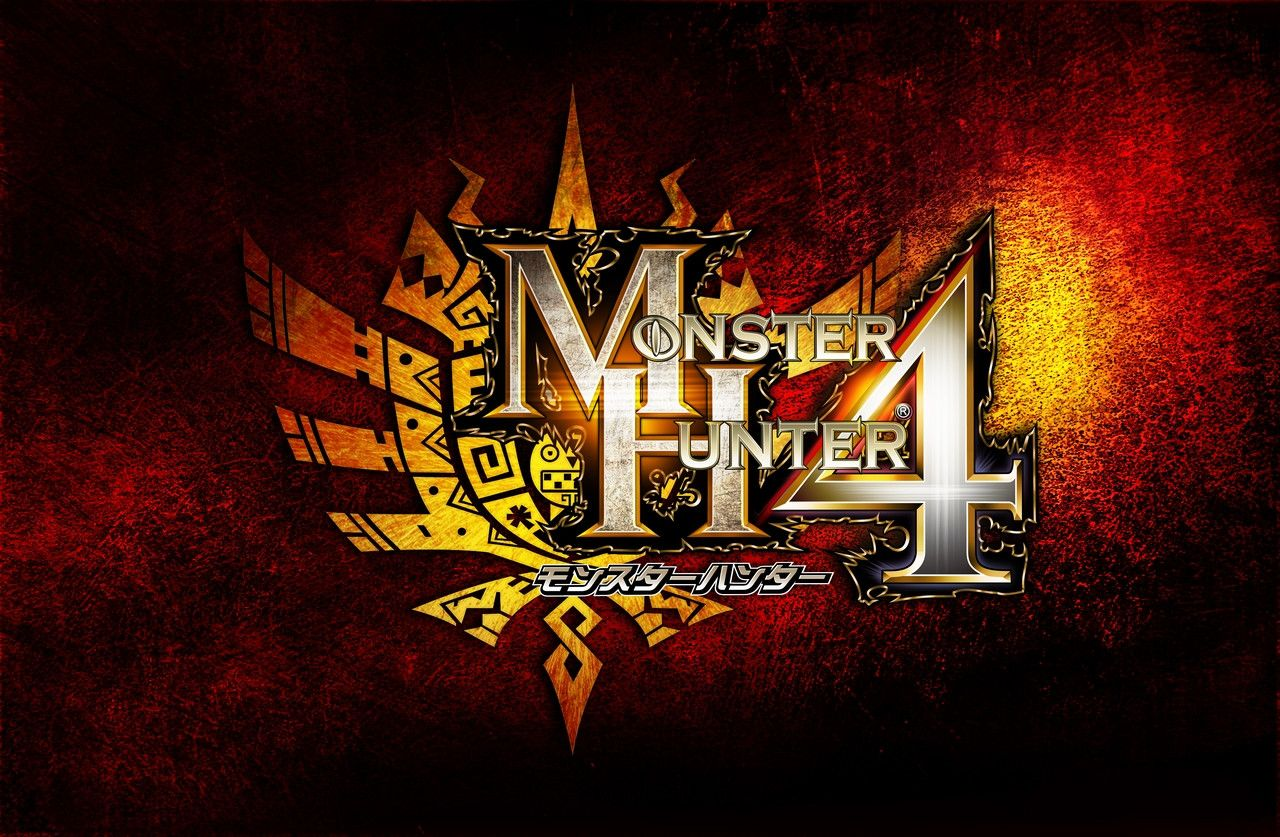 Monster Hunter 4 : Enorme succès au Japon !