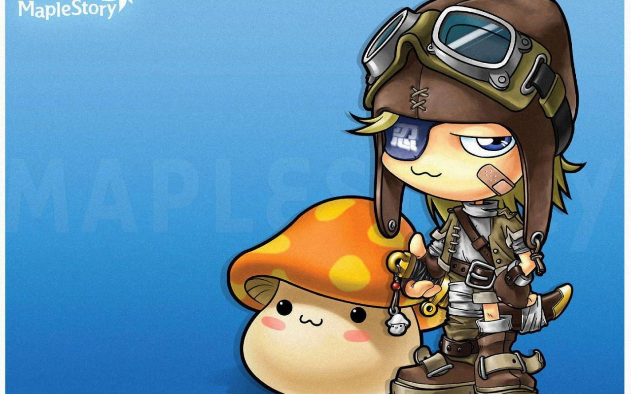 MapleStory : Trailer de l'adaptation 3DS...