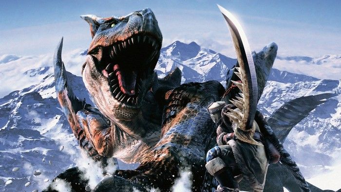 Monster Hunter 4 Ultimate : Trailer du Nintendo Direct