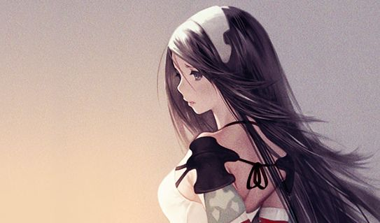 Bravely Second : Des images pour patienter