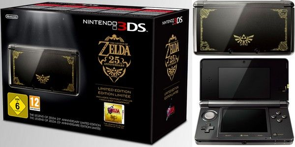 Nintendo 3DS : Guide du collectionneur