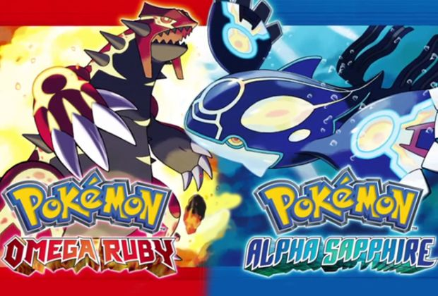 Un Bundle Pokémon Saphir Alpha/Ruby Omega ?