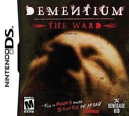 Dementium : The Ward