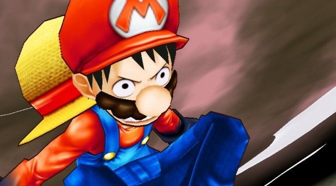 One Piece Super Grand Battle X : Amiibo et Trailer