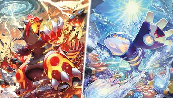 Test pok mon saphir alpha rubis omega jeu vid o 3ds consolefun - Pokemon saphir pokemon legendaire ...
