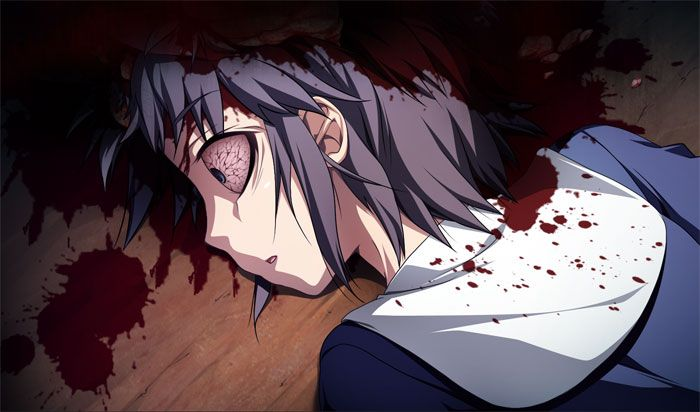 Corpse Party Blood Covered : Images et infos