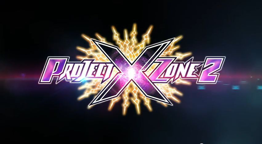 Project X Zone 2: Trailer d'annonce