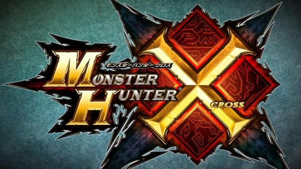 Monster Hunter : Un nouvel opus classé X