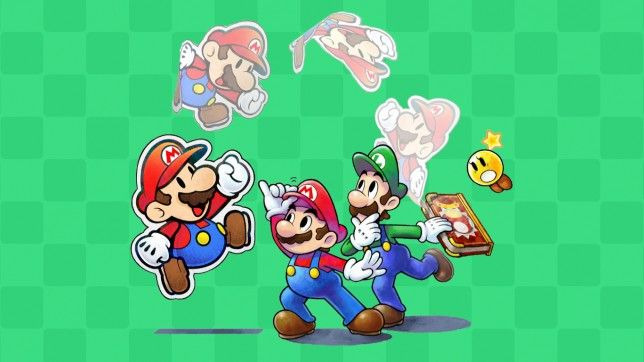 Mario and Luigi Paper Jam Bros. : Le trailer du Nintendo Direct