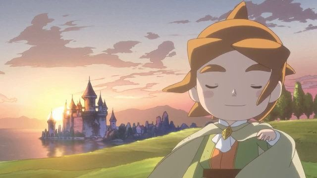 Return to Popolocrois : Le nouveau trailer 3DS