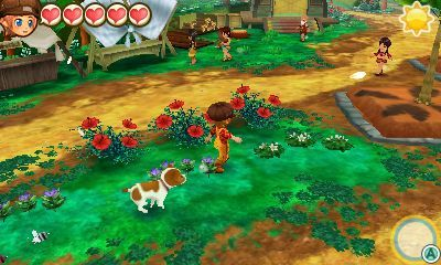 Story of Seasons 2 : Le trailer du nouvel Harvest Moon