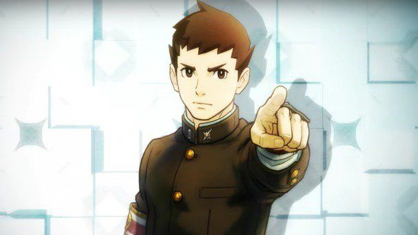Great Ace attorney 2 : Trailer d'annonce