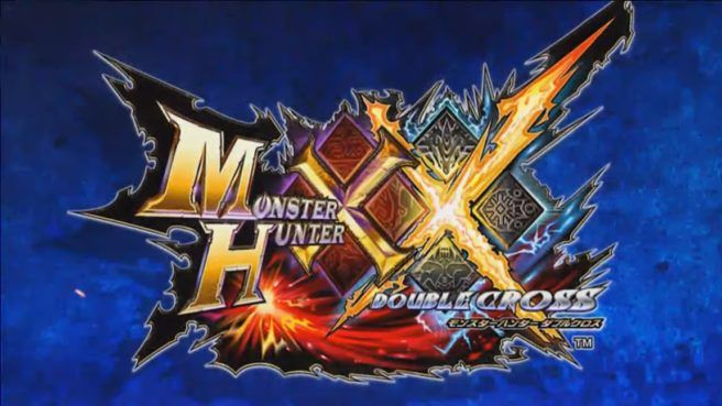 Monster Hunter XX : trailer d'annonce