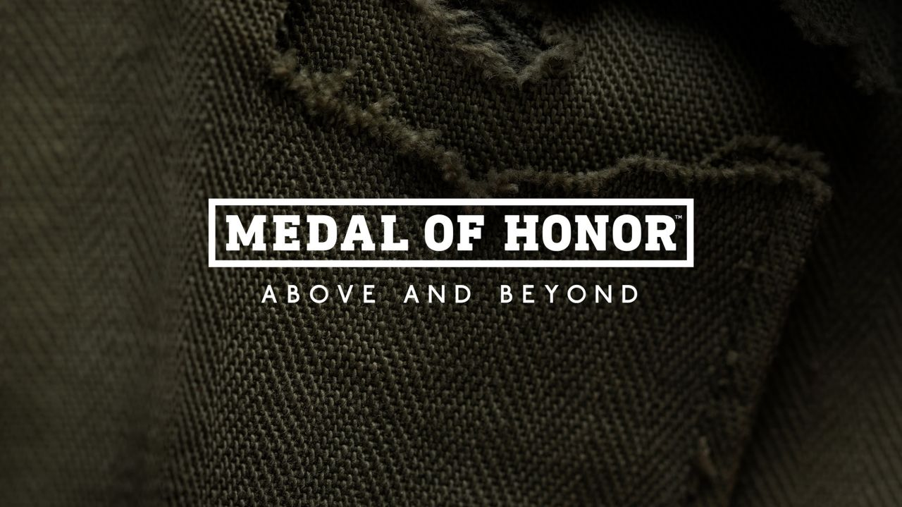 Medal of Honor - Above and Beyond : Bientôt sur la plateforme Oculus Rift