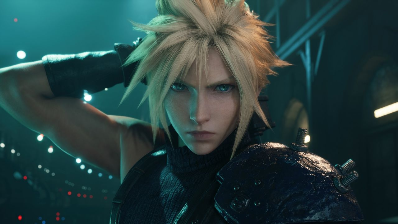 Final Fantasy VII : Les fans vont sauter de joie - Version PS5, Battle Royale, et nouveautés narratives !