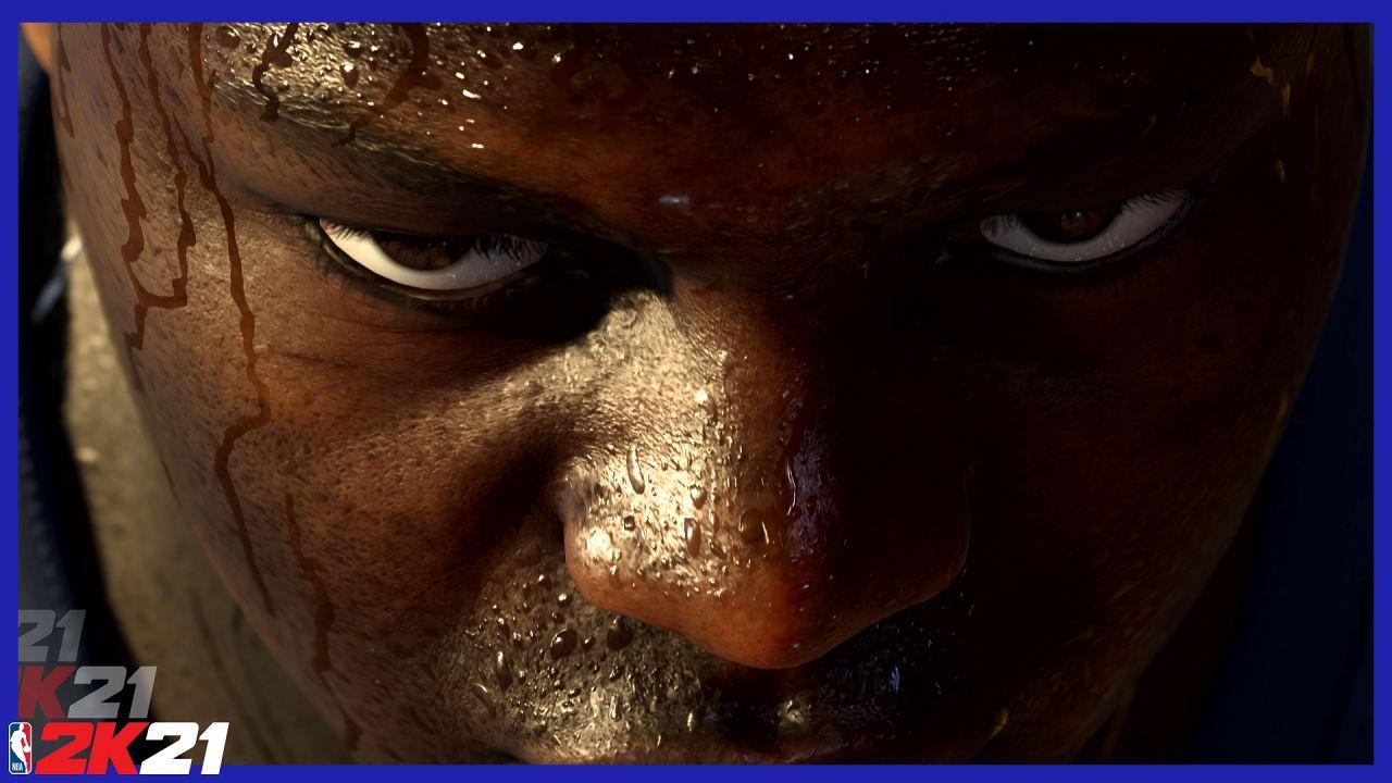 NBA 2K21 sera un des jeux de lancement de la PlayStation 5