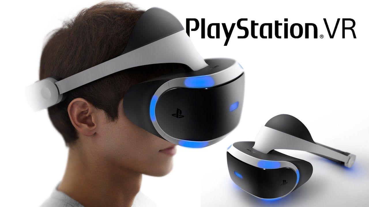 Top 10 des meilleurs jeux en réalité virtuelle sur PS4 - BEST GAMING PS VR !