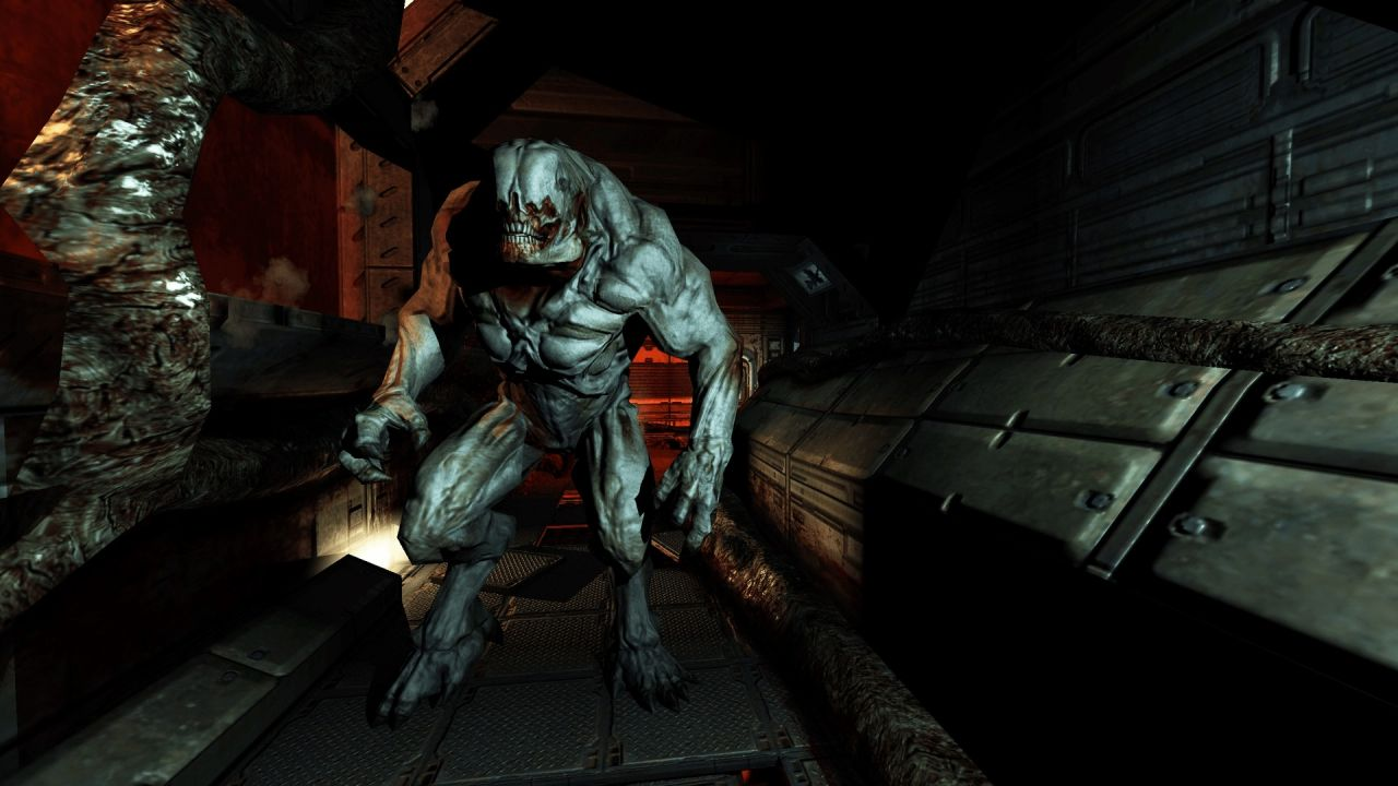 DOOM 3 VR Edition : Désormais disponible sur Playstation VR !