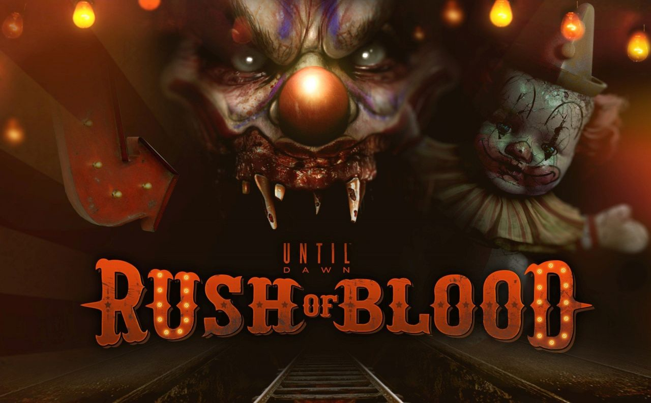 Until Dawn Rush of Blood : Le trailer de lancement est arrivé !