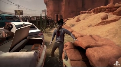 Arizona Sunshine : Le trailer de lancement d'un jeu VR