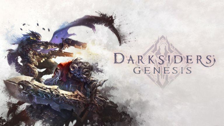 Darksiders Genesis : Le jeu est arrivé sur Stadia