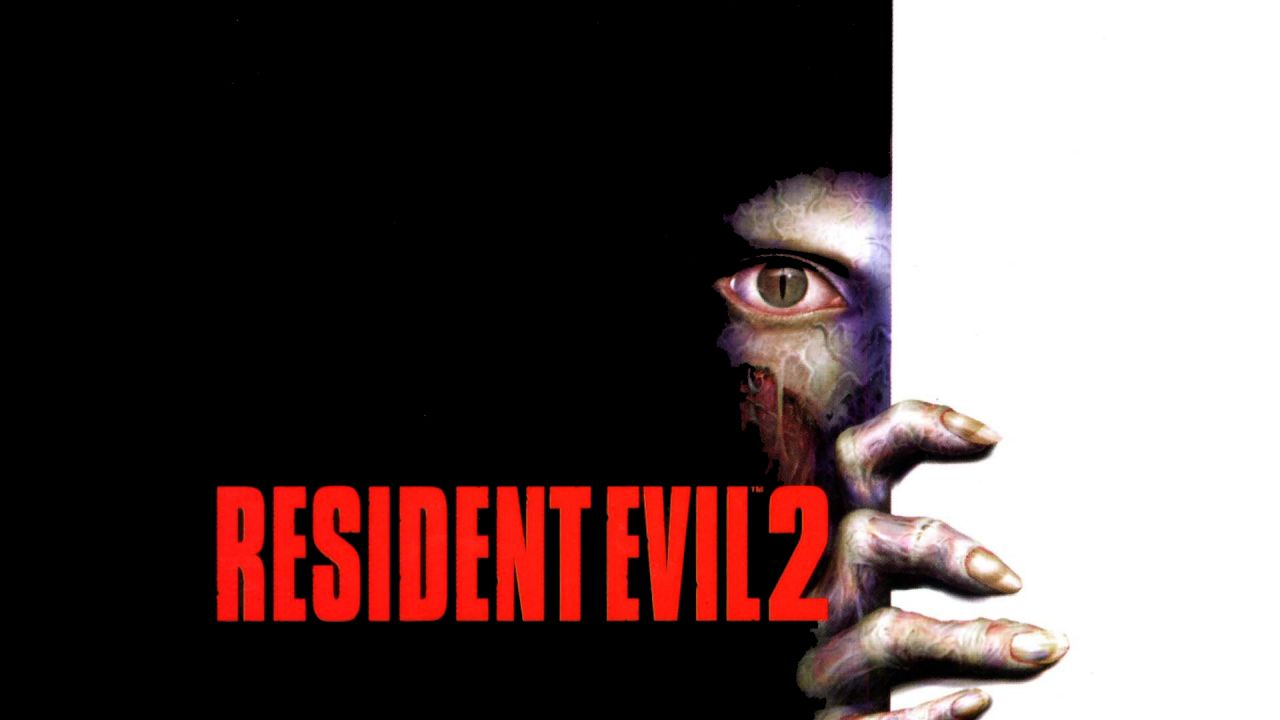 Resident Evil 2 : Le test de la version d'origine sur Playstation