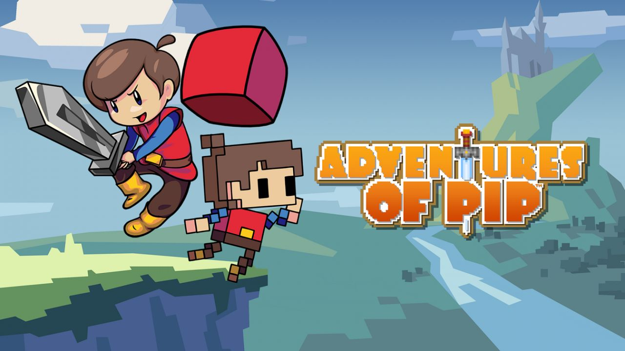 Adventures of Pip : Le test ConsoleFun est arrivé !