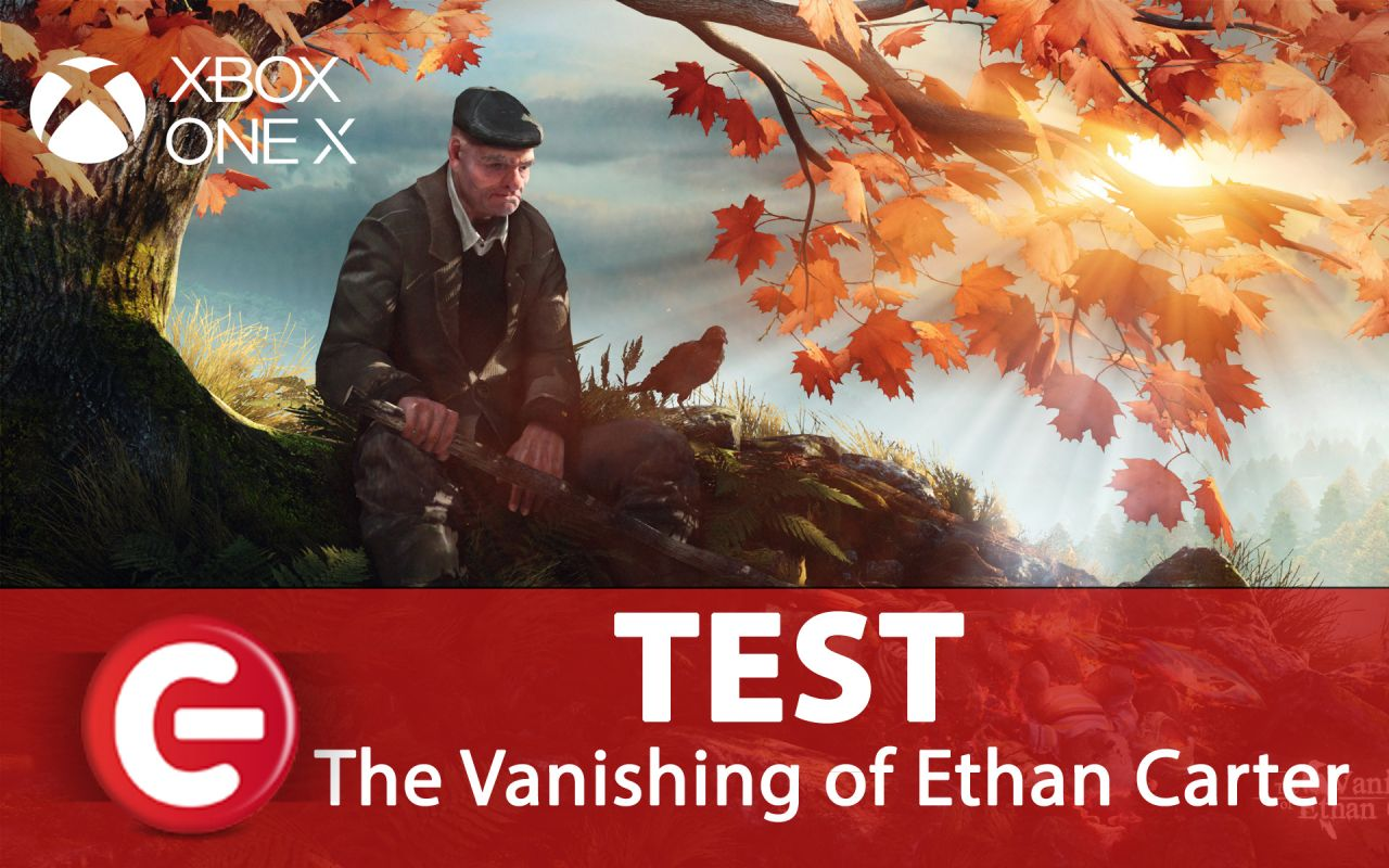 The Vanishing of Ethan Carter : Notre test pour sa sortie sur Xbox One !
