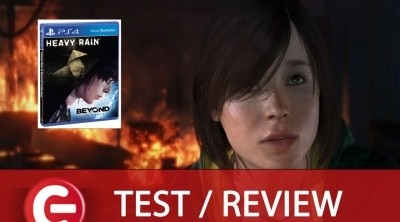 Heavy Rain et Beyond Two Souls Collection : Notre test PS4 !