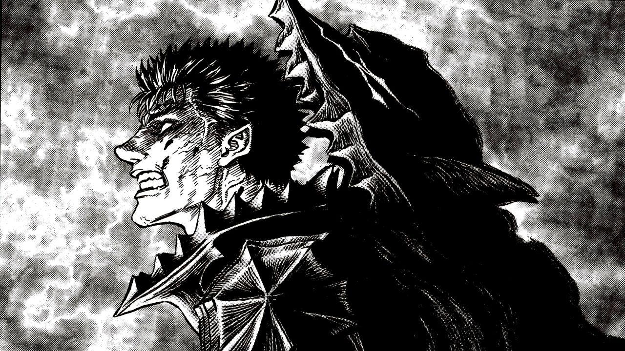 Berserk : Bientôt une fin pour le manga culte !?