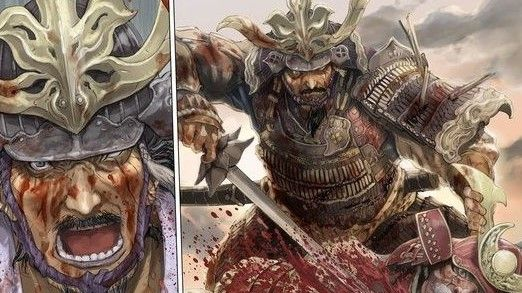 Sekiro : Shadows Die Twice : Un spin-off en manga !