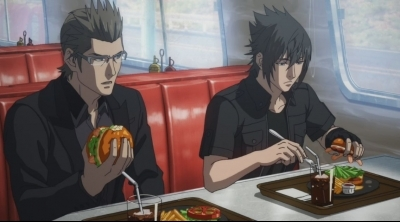 Brotherhood Final Fantasy XV : SquareEnix annonce l'anime du jeu !