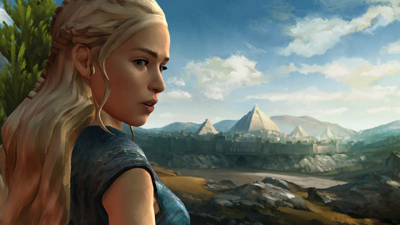 [Expiré] Soldes : Game of Thrones - A Telltale Games Series sur PS4 à 4,99 euros !