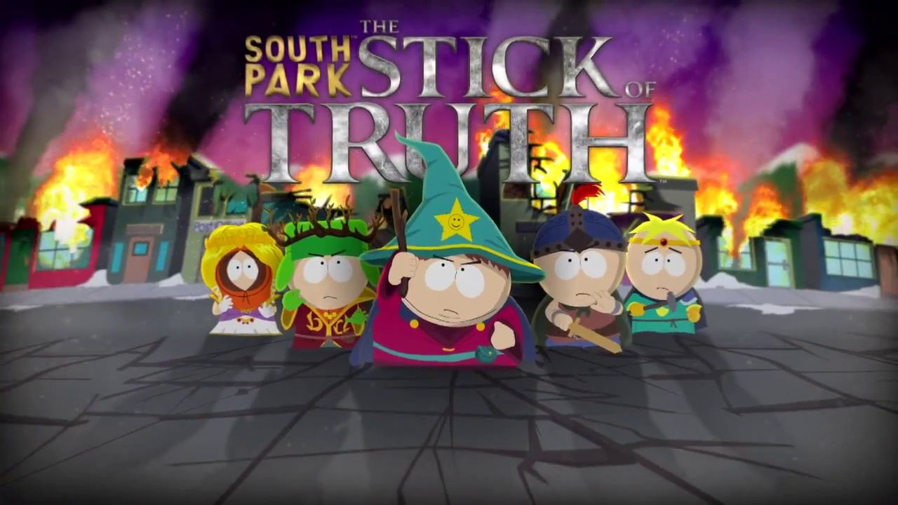 South Park - The Stick of Truth : Les versions PS3 et 360 pour 25 euros