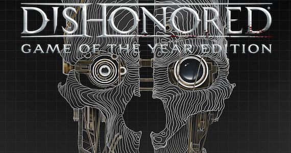Dishonored : la version GOTY à 8,50e