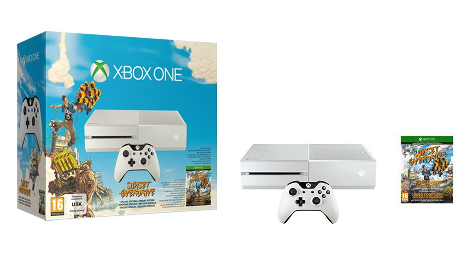 Micromania : Pack Xbox One + GTA V à 399.99e