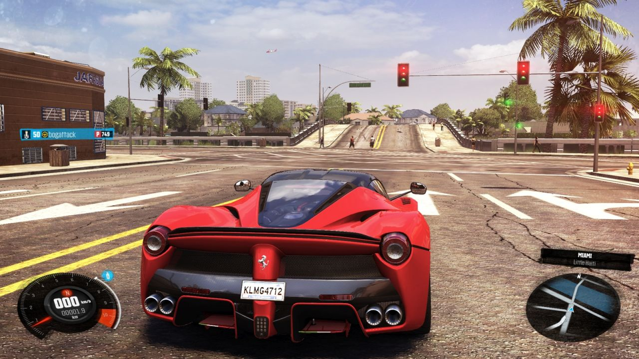 [Bon Plan] The Crew sur PS4 et Xbox One à 33 euros