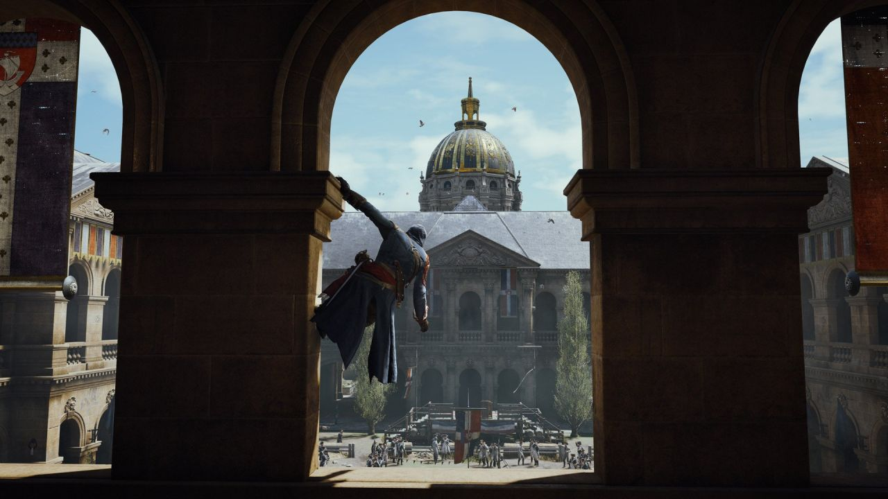 Bon Plan Amazon : AC Unity ou FarCry 4 avec Watch Dogs