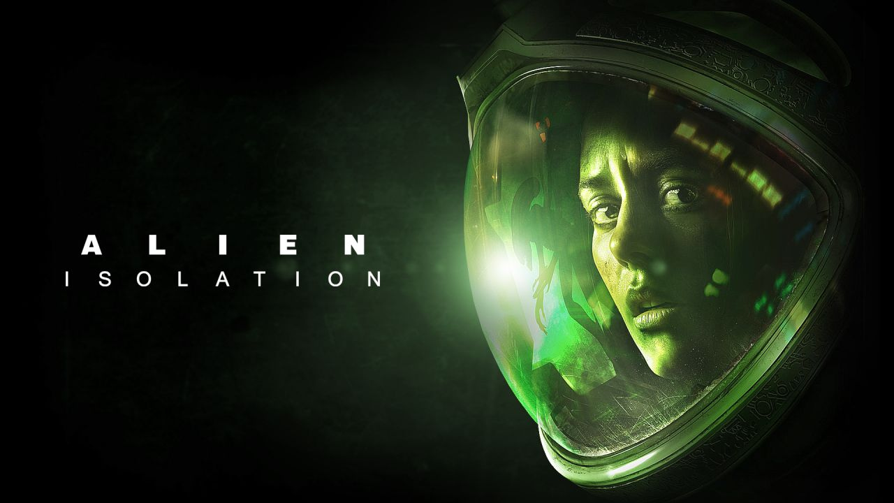 Soldes Amazon : Alien Isolation édition Nostromo à 20 euros (PS4 et XBOX ONE)