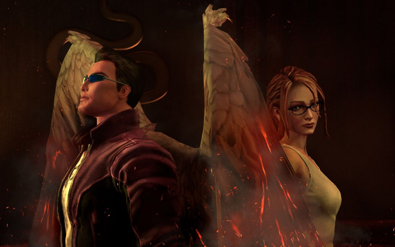 Bon plan PS4 : Saints Row IV Edition Re-elected à 15 euros